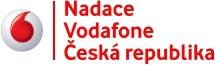 Logo nadace Vodafone