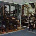 Otevření Muzea obuvi a kamene ve Skutči
