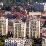 Peníze z EU míří na opravy domů