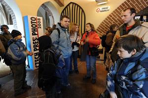 Ilustrační foto, foto: (c) 2009 Jaromír Zajíček, www.FotoZajda.cz
