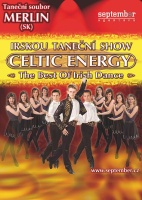 Celtic Energy Tour