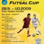 Pozvánka na UEFA Futsal Cup