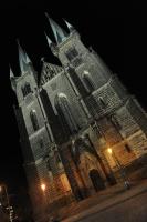 Kostel Nanebevzetí Panny Marie v Chrudimi, foto: (c) Jaromír Zajíček, www.FotoZajda.cz