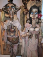 Muzeum loutek Chrudim