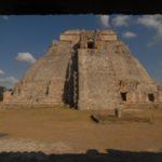Yucatánské putování