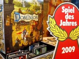 Dominion - Hra roku 2009