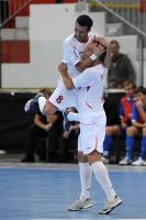 UEFA Futsal Cup, foto (c) 2009 Jaromír Zajíček, www.FotoZajda.cz