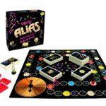 Párty Alias – zábavná hra nejen se slovy