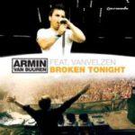 Armin van Buuren a nový videoklip Broken Tonight