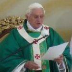 """Fotosoutěž """"Jak jsem viděl papeže"""""""