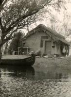 Delta - rybářská chata, foto: Naďa Gutzerová