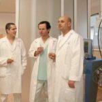 Chrudimská nemocnice otevřela špičkové oddělení dlouhodobé intenzivní péče