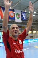 ERA-PACK Chrudim se loučí s rokem 2009 vítězně, foto: (c) 2009 Jaromír Zajíček www.FotoZajda.cz