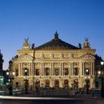 Přímý přenos Les Ballets Russes z Národní opery v Paříži