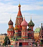 Cestopisná beseda Rusko