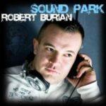 Debutové album Roberta Buriana – Sound Park
