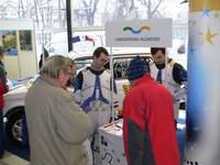 Turisty budou zvát k návštěvě regionu i v Olomouci