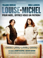 Filmový klub - Louise-Michel
