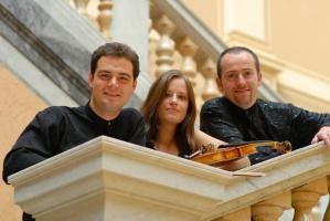 Janáčkovo trio