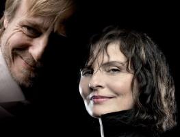 O lásce - Jana Krausová a Karel Roden