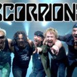 Scorpions vystoupí v Praze v březnu 2010