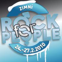 Zimní Rock for People proběhne v režii The Locos