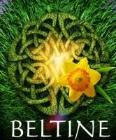 Svátek keltské kultury Beltine 2010