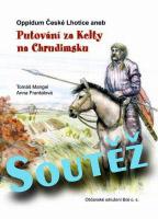 Soutěž o knihu Putování za Kelty