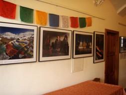 Výstava Malý Tibet - Ladak
