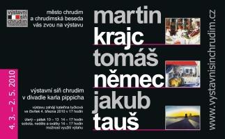Výstava - Nositelé ceny ARSkontakt 2009