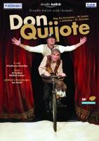 Don Quijote - klasika, jak ji neznáte