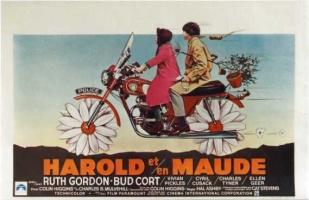 Filmový klub - Harold a Maude
