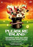 PLEASURE ISLAND ODHALUJE LINE-UP!