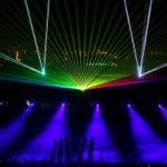 Pyro Music Laserfest – opět exploduje nad Prahou