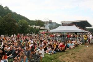 Pyro Music Laserfest - opět exploduje nad Prahou