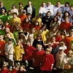 Letní dětský tábor Ředkovec