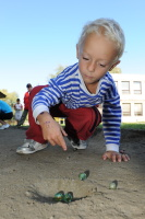 Dětský den Slatiňany