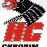 Naděje na udržení HC Chrudim v první lize