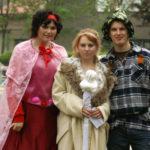 Bambiriáda 2010 představuje – divadelní kroužek Šotci