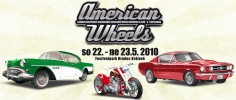 American Wheels 2010