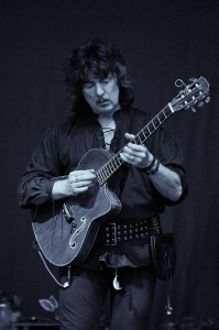 Blackmore's Night, foto: (c) 2009 Jaromír Zajíček - FotoZajda.cz