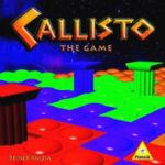 Desková hra – Callisto