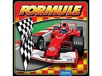 Desková hra - Formule