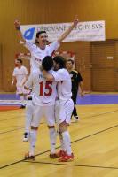 ERA-PACK se vrátil do hry, porazil Teplice 5:0, foto: Jaromír Zajíček www.FotoZajda.cz