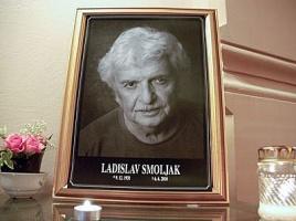 Úmrtí Ladislava Smoljaka