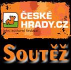Soutěž o vstupenky na festival České hrady.cz