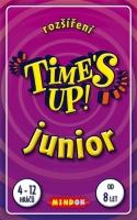 Time's up! - rozšíření junior