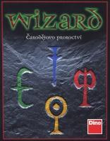 Karetní hra Wizard - čarodějovo proroctví