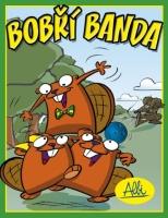 Karetní hra - Bobří banda