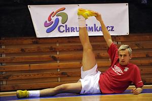 Bude konec s Chrudimí jako městem futsalu? foto: Jaromír Zajíček, www.FotoZajda.cz